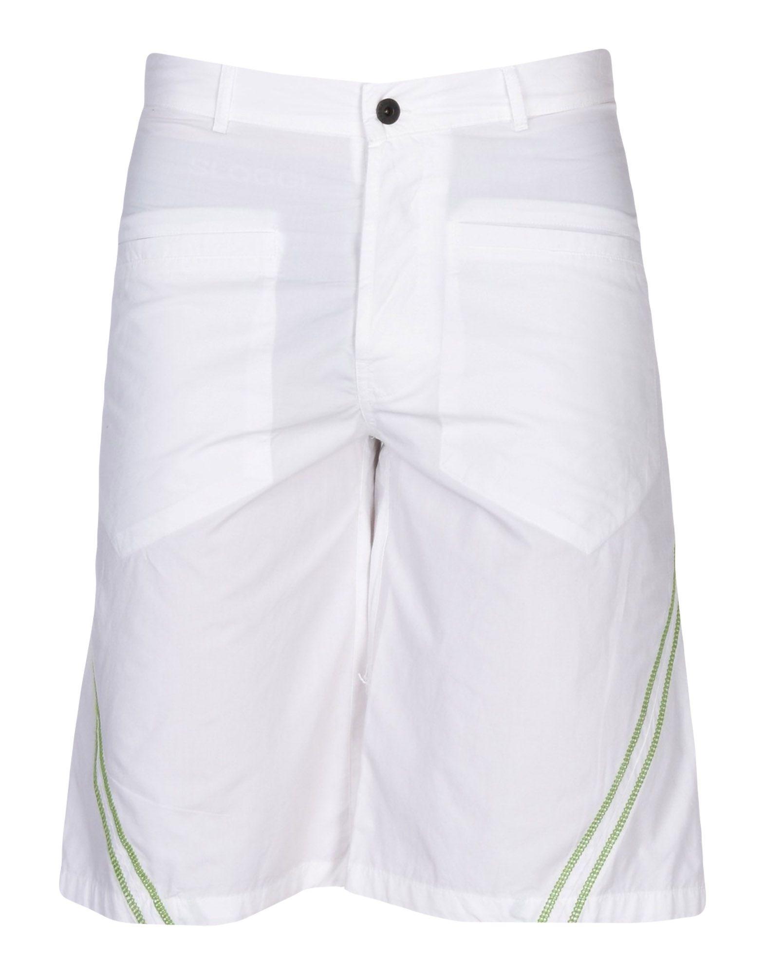 EMPORIO ARMANI SWIMWEAR Пляжные брюки и шорты