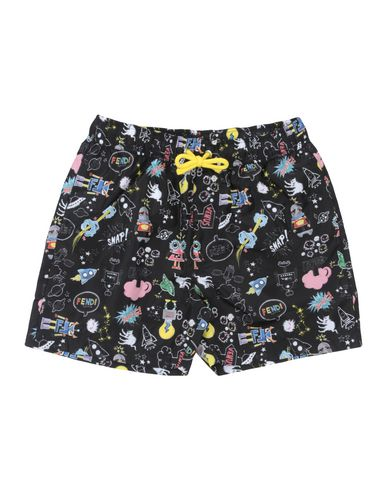 FENDI Short de bain enfant