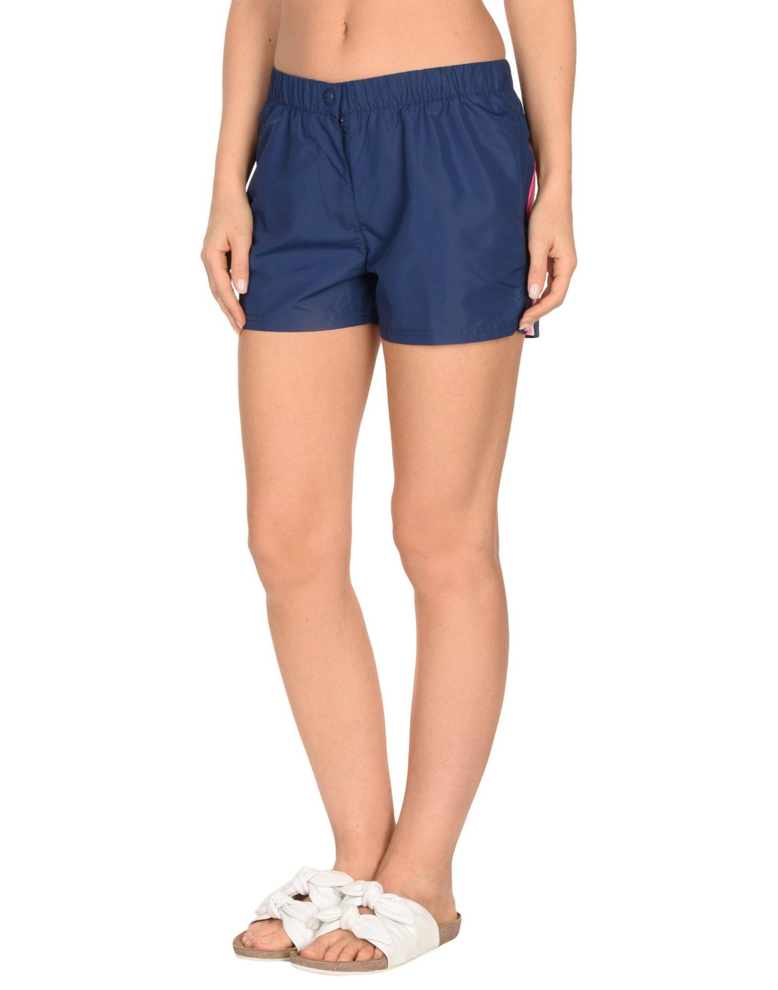 SUNDEK Пляжные брюки и шорты marzia genesi sea пляжные брюки и шорты