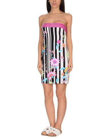 Купить Пляжное платье от VDP BEACH цвета фуксия