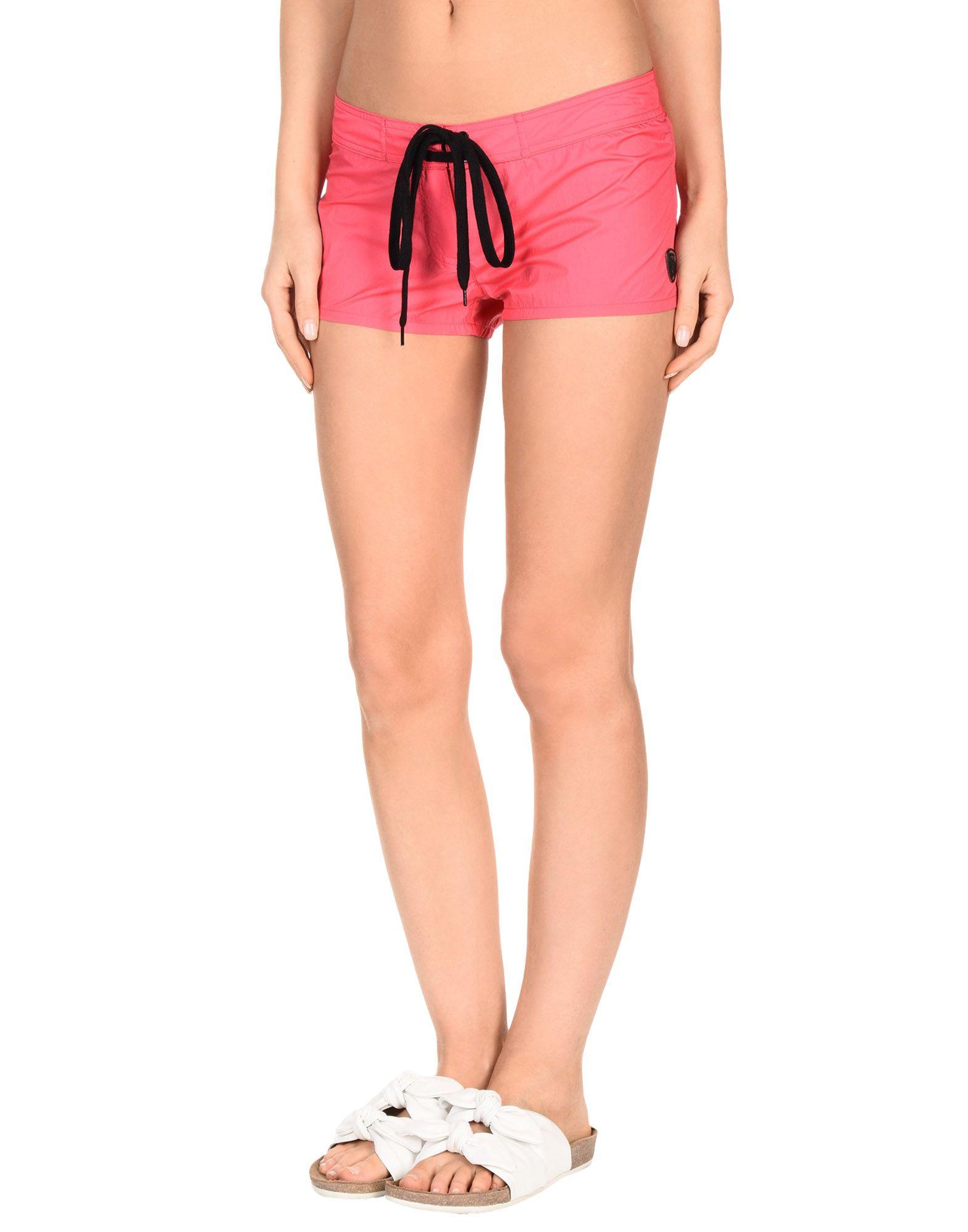 BLAUER Пляжные брюки и шорты caweaiya женские серьги жемчужина южнокорейская версия beiyan жемчужные серьги серебряные серьги женские серьги ювелирные изделия