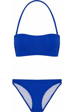 IRIS & INK Bandeau bikini