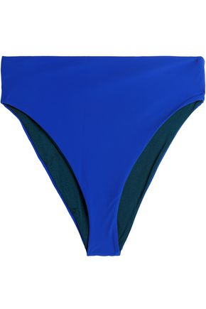 ALIX High-rise bikini briefs