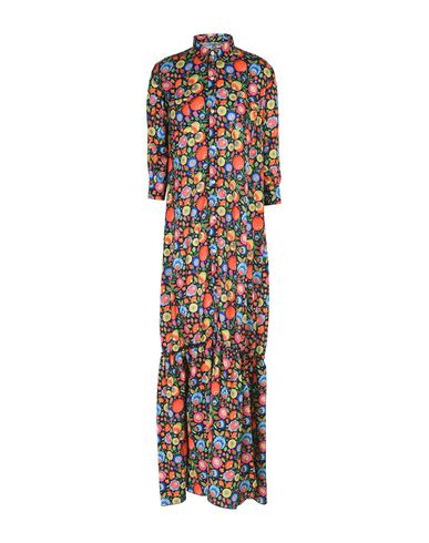 4GIVENESS Robe longue femme