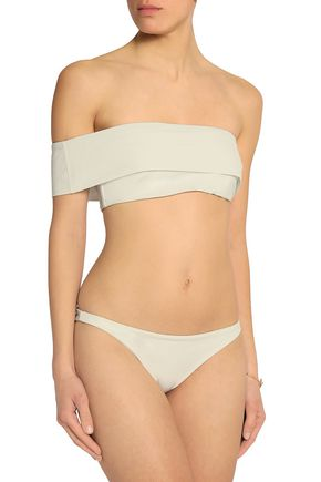 ALIX Collins low-rise bikini briefs