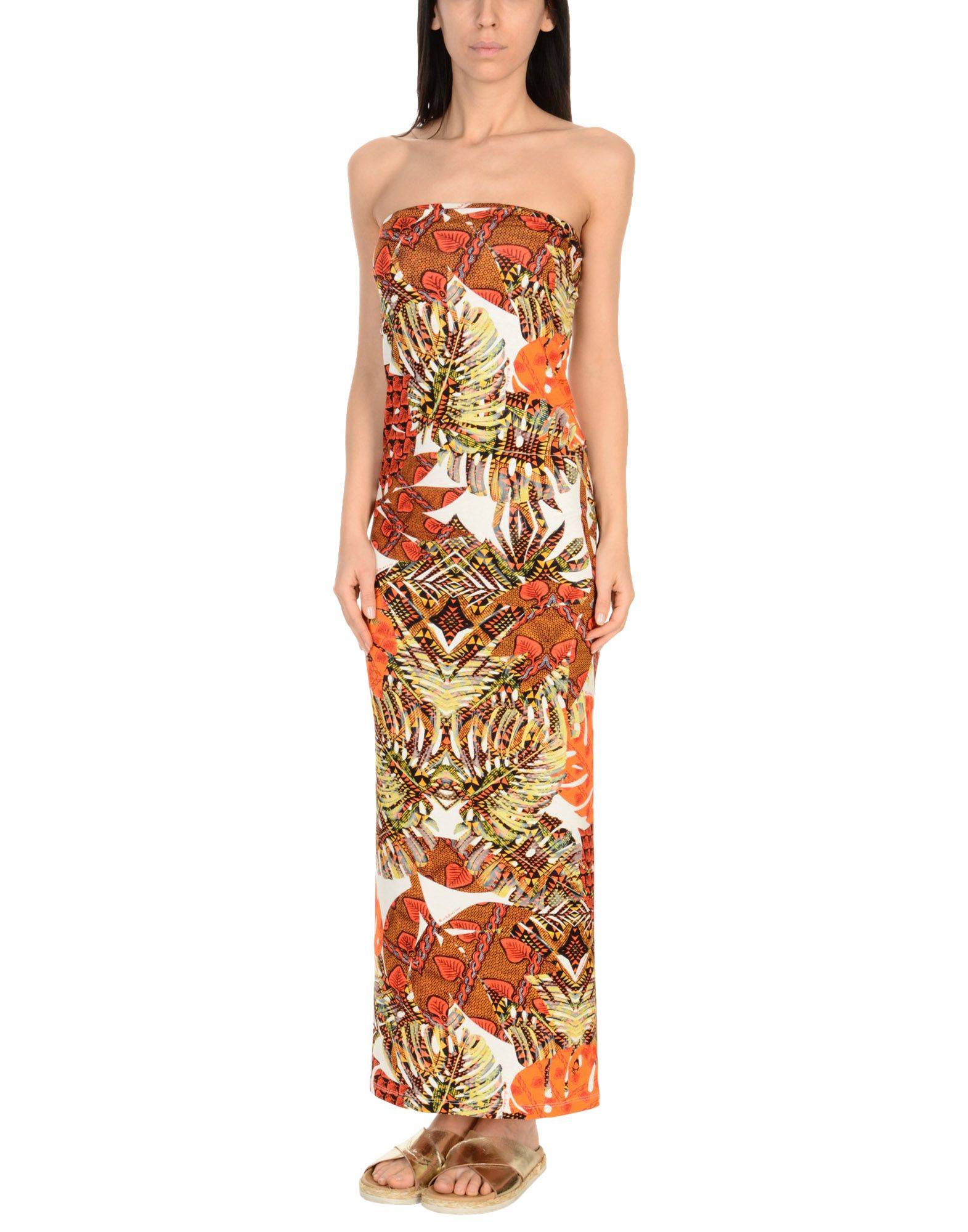 MISS BIKINI LUXE Пляжное платье padded bikini set