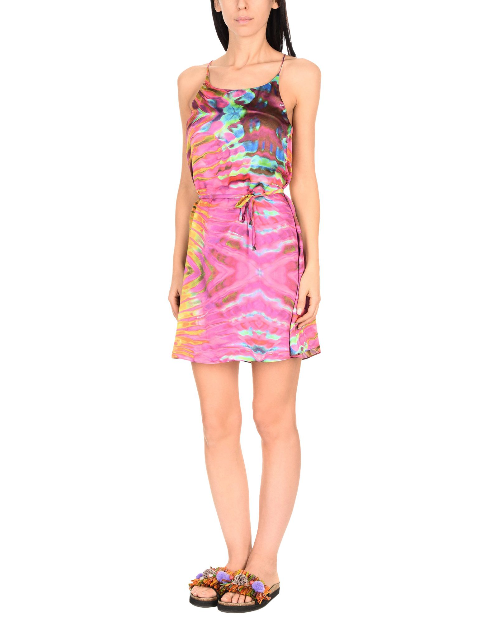 MISS BIKINI Пляжное платье платье miss selfridge miss selfridge mi035ewxyg42