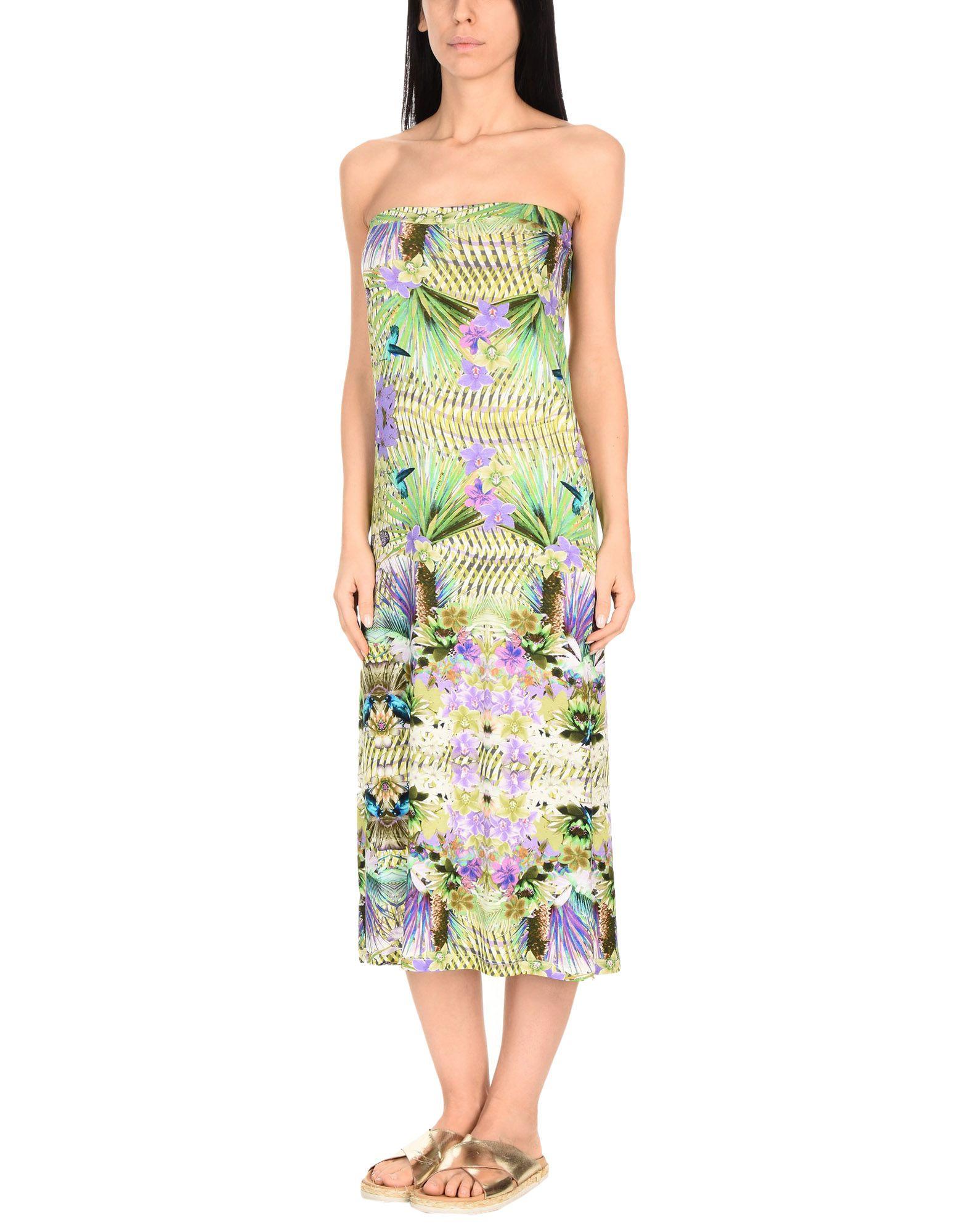 где купить MISS BIKINI Пляжное платье по лучшей цене