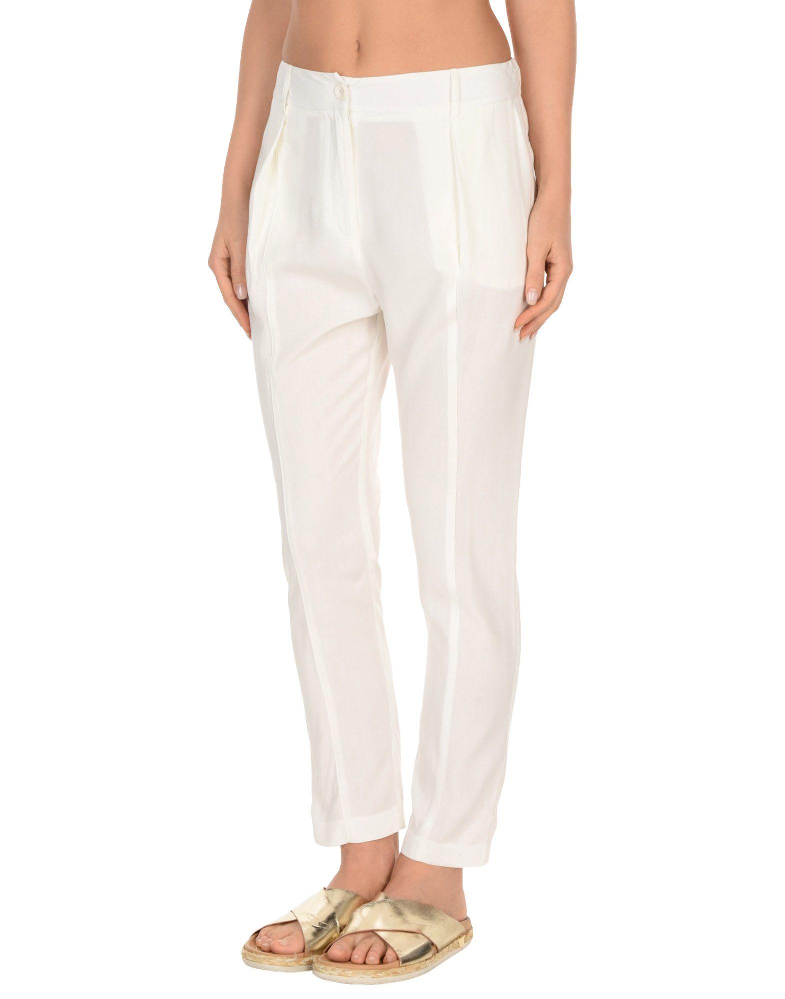 все цены на TWIN-SET Simona Barbieri Пляжные брюки и шорты онлайн