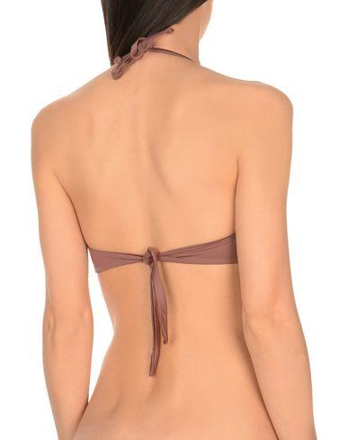 TWIN-SET Simona Barbieri Damen Bikini-Oberteil Altrosa Größe 85 B 90% Polyamid 10% Elastan