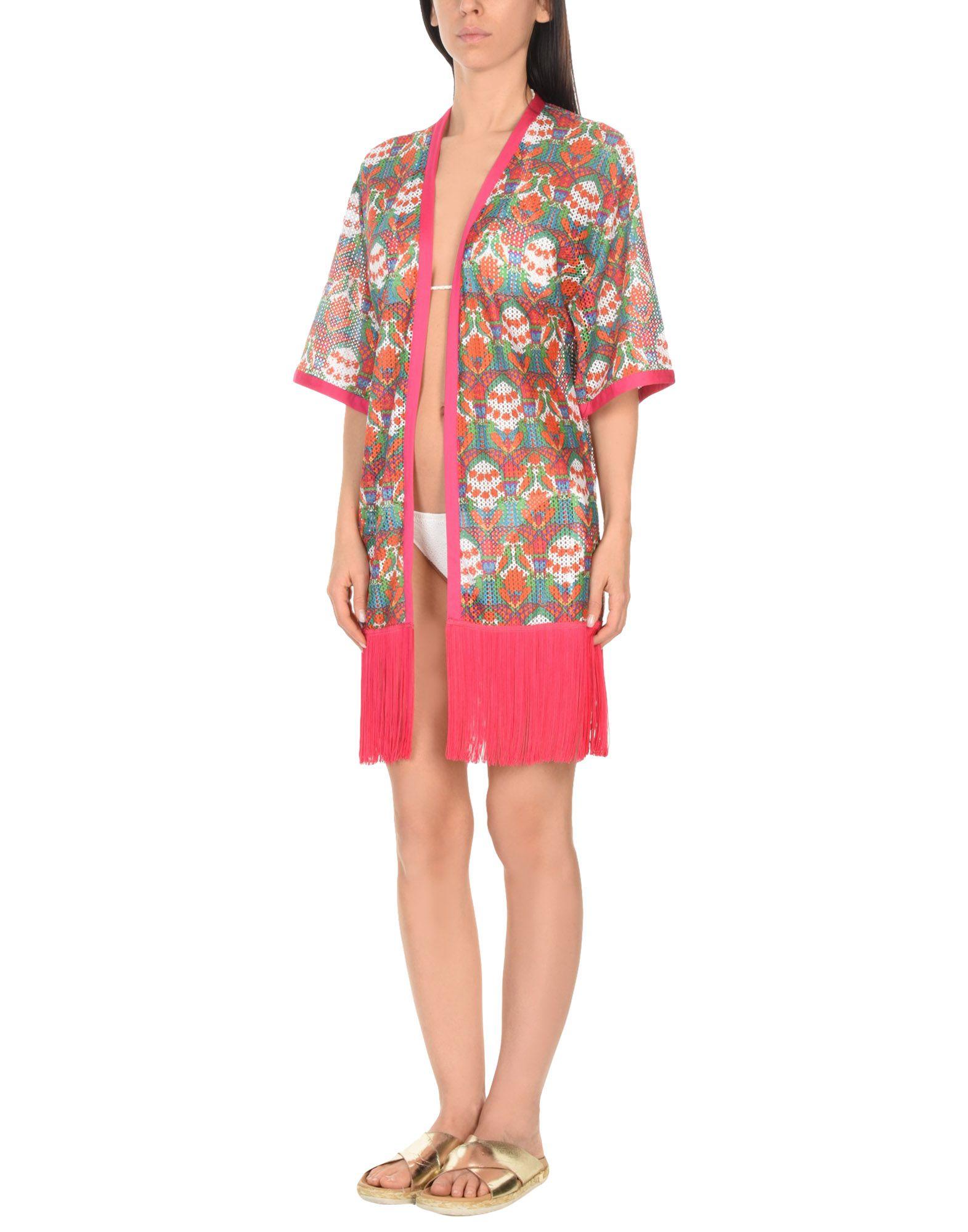 PAOLITA Пляжное платье вязаное платье
