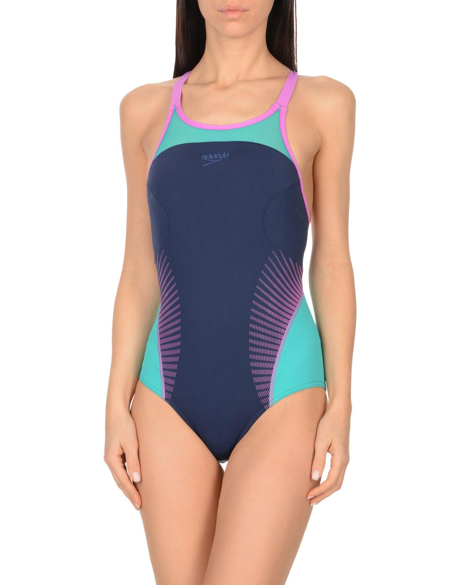 SPEEDO Спортивные купальники и плавки