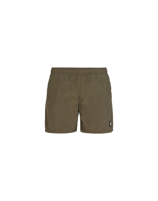 STONE ISLAND Swimming trunks B0946