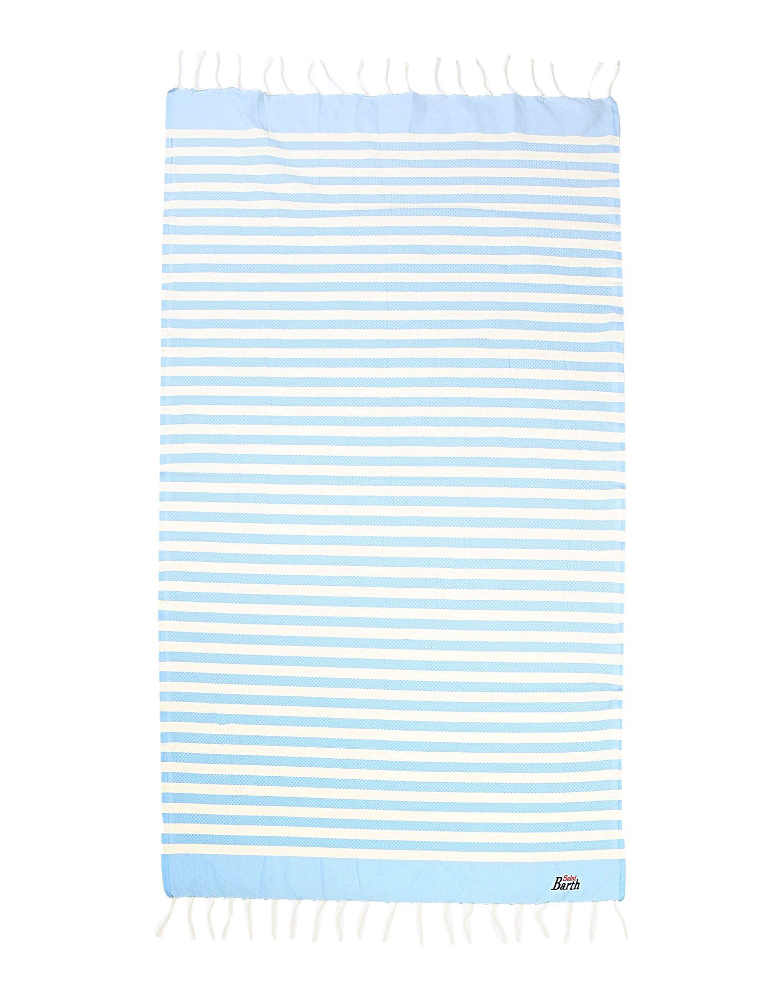 MC2 SAINT BARTH Пляжное полотенце mc2 saint barth пляжное платье