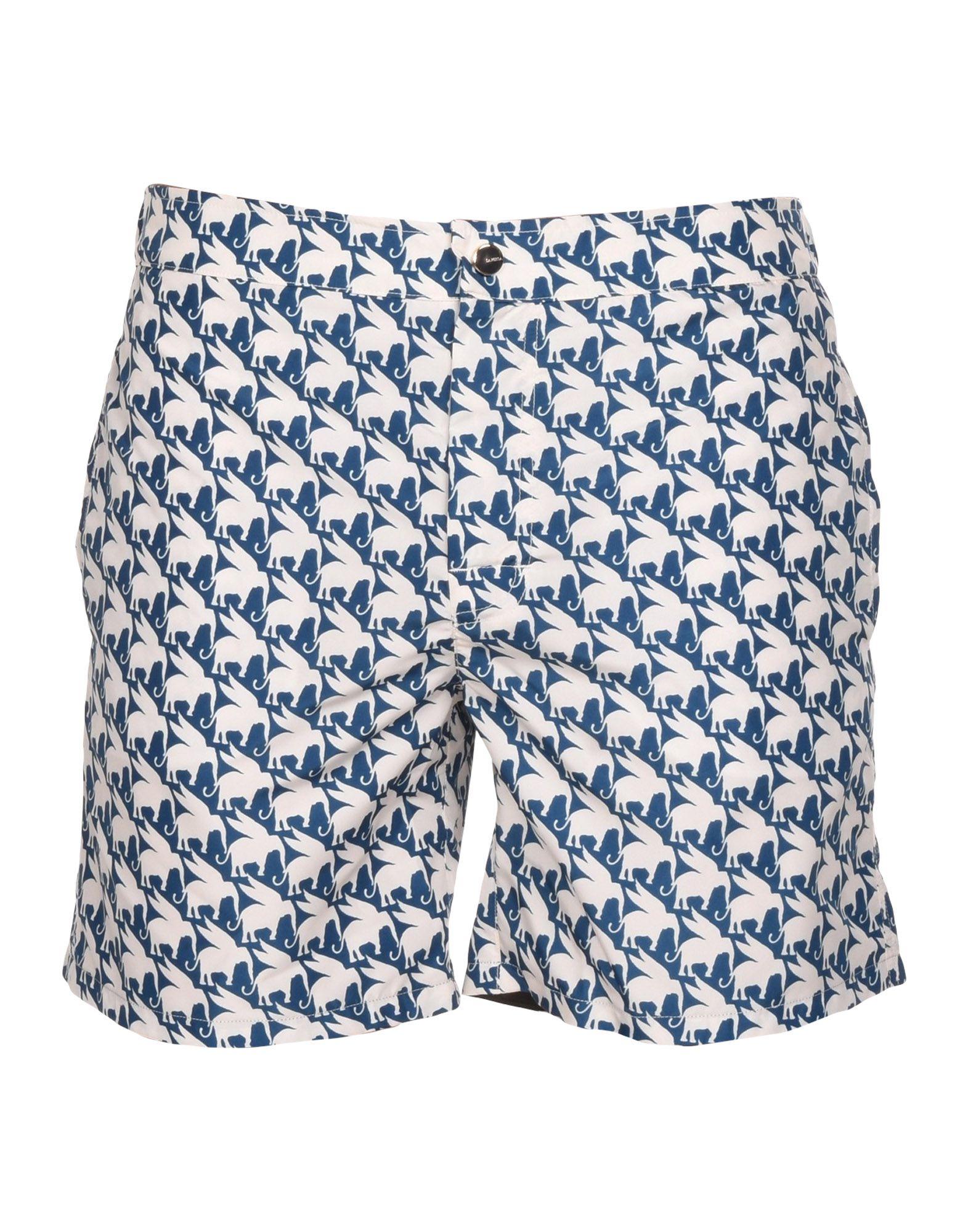 LA PERLA Шорты для плавания la perla пляжные брюки и шорты