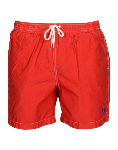 FRED PERRY Short de bain homme