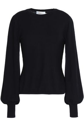 ZIMMERMANN Cotton sweater