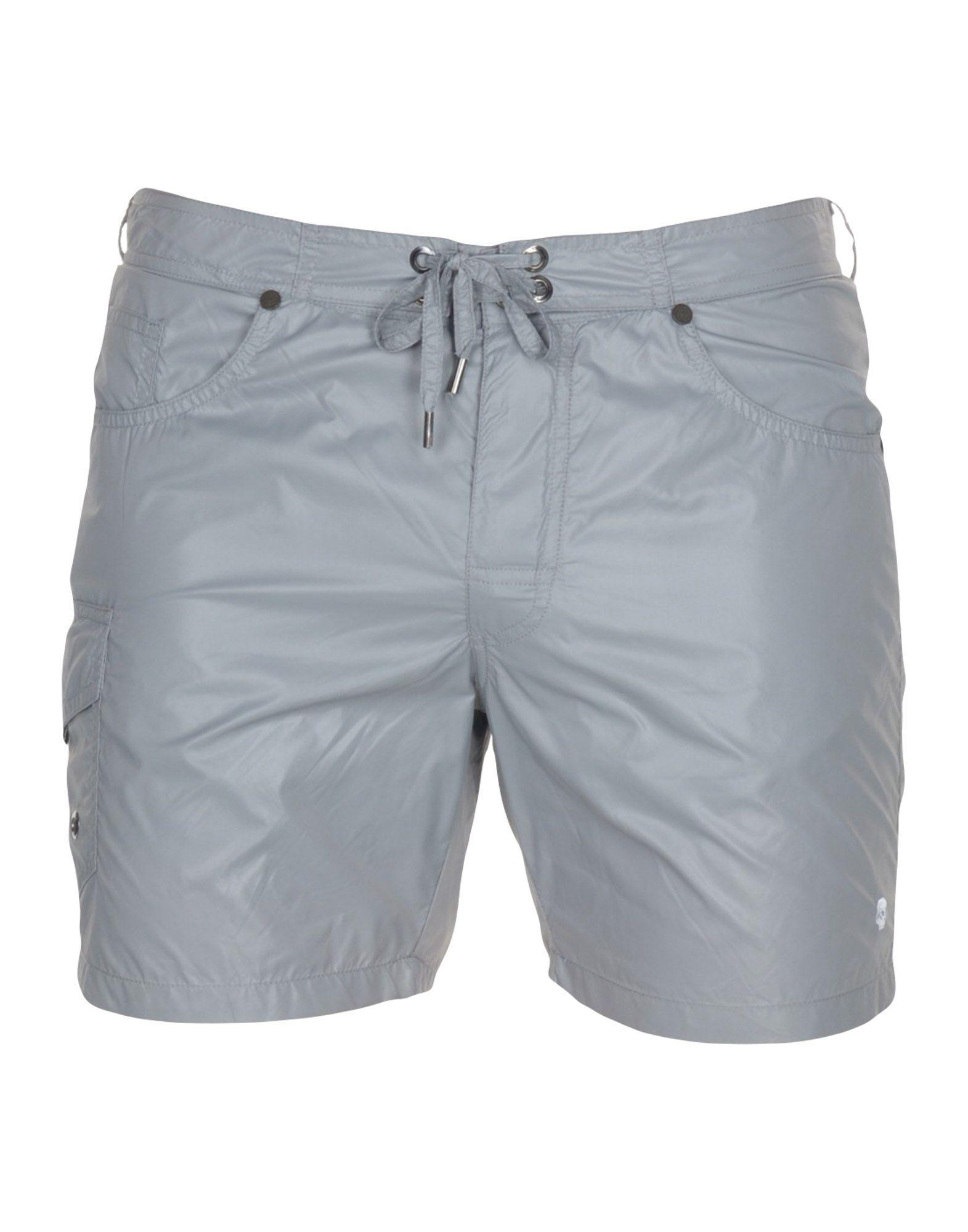 PAOLO PECORA Шорты для плавания джинсы мужские paolo pecora pus14405p05z
