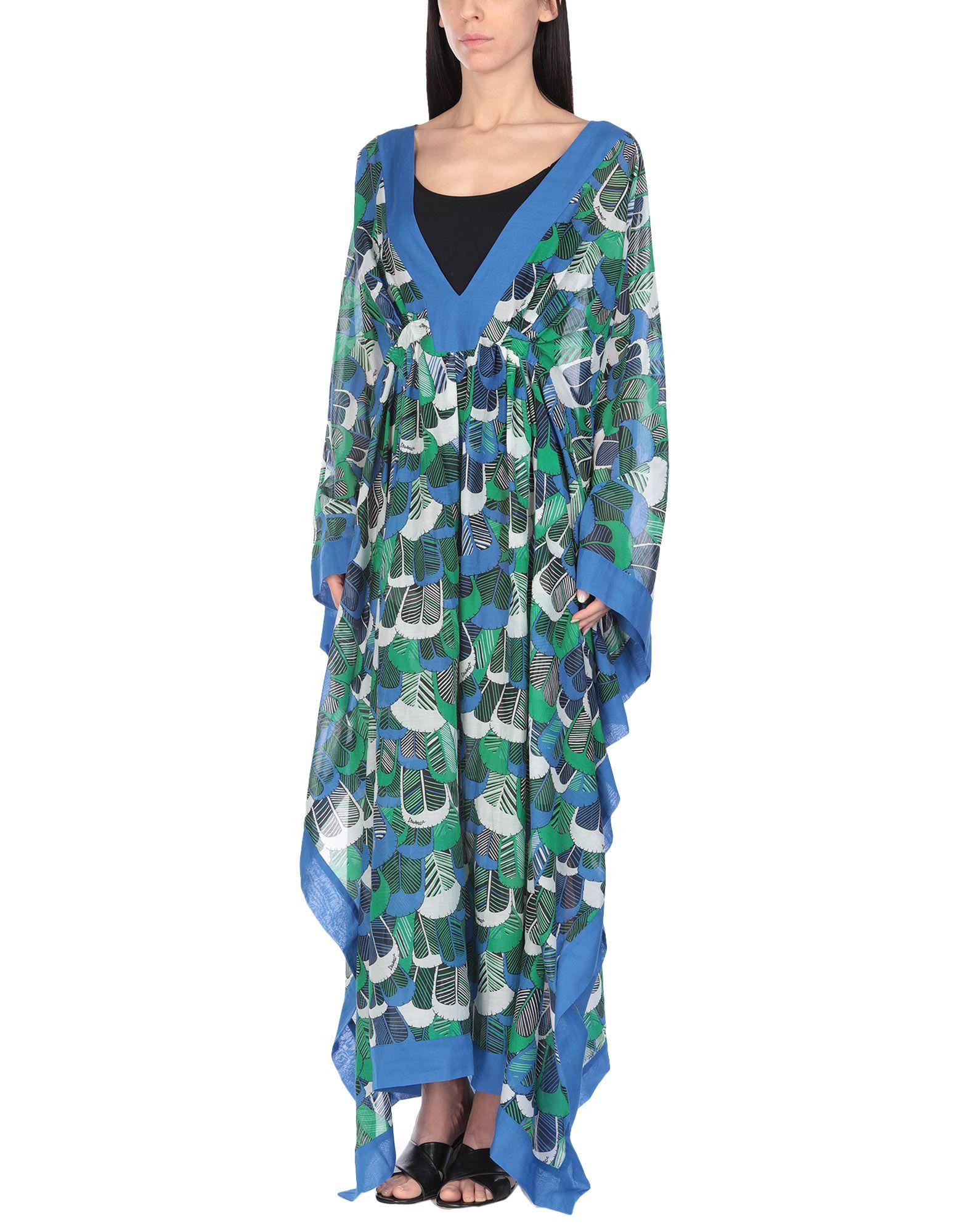DSQUARED2 Пляжное платье
