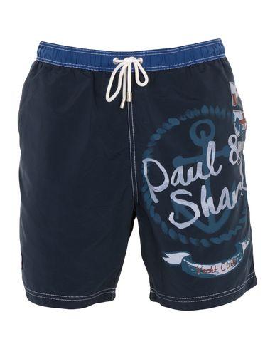 PAUL & SHARK Short de bain homme