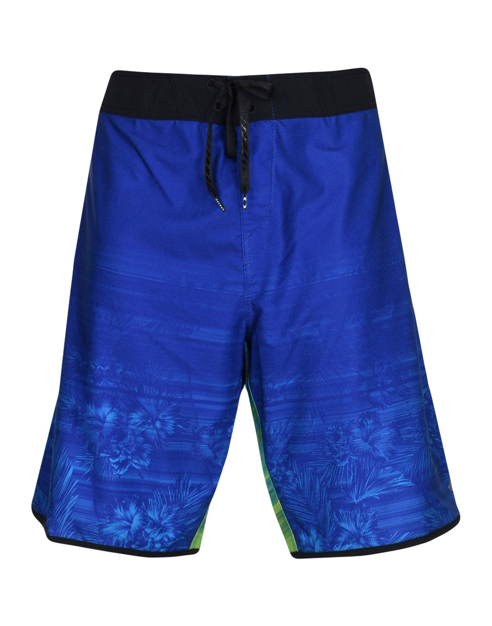 OAKLEY Пляжные брюки и шорты arlight лента 5 метров rtw 2 5000pgs 24v white 2x 5060 300 led lux