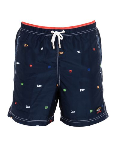 PAUL & SHARK Short de bain homme