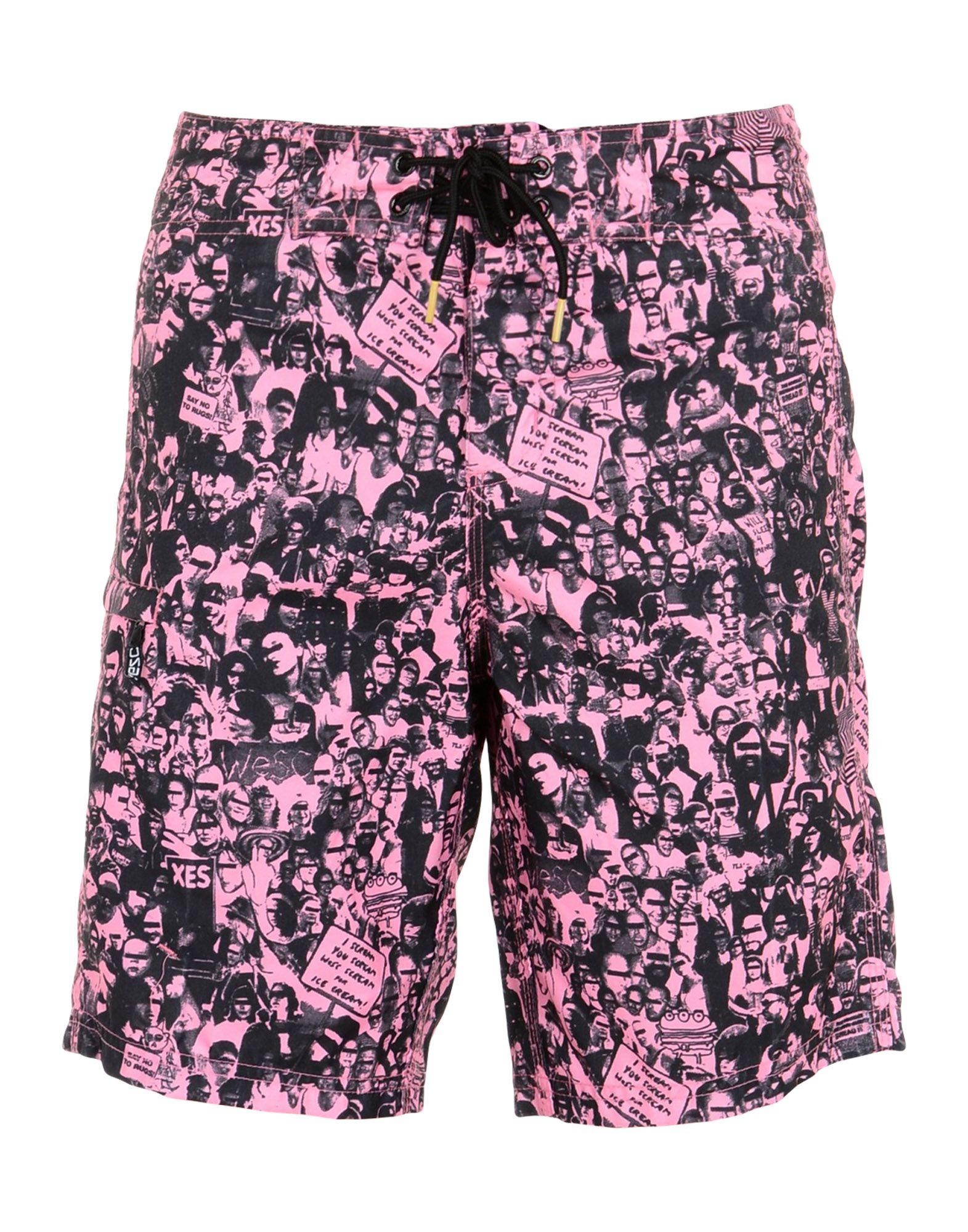 WESC Пляжные брюки и шорты wesc бикини