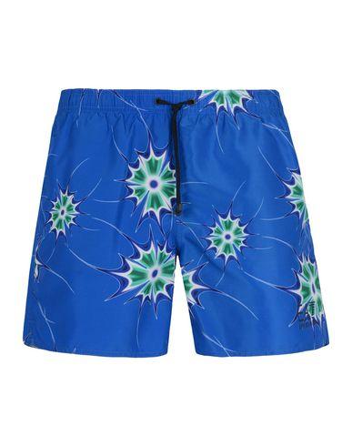 Шорты для плавания размер 48, 50, 52, 54, 56, 58 цвет синий