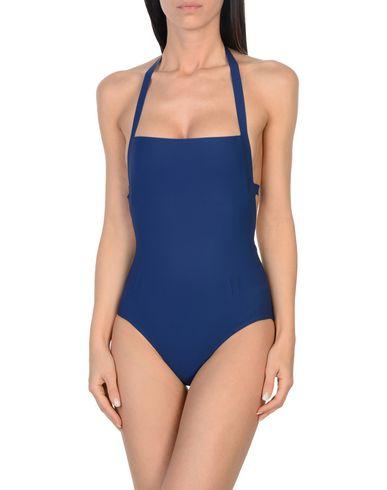 Слитный купальник размер 40, 42, 46 цвет синий