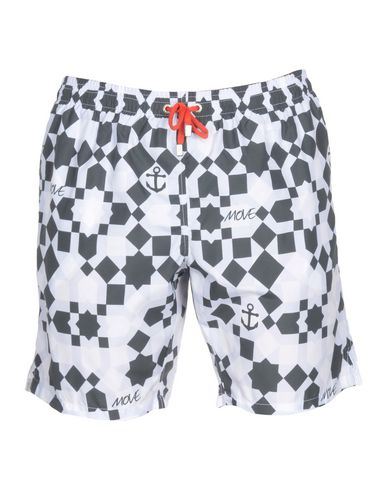 MOVE Short de bain homme