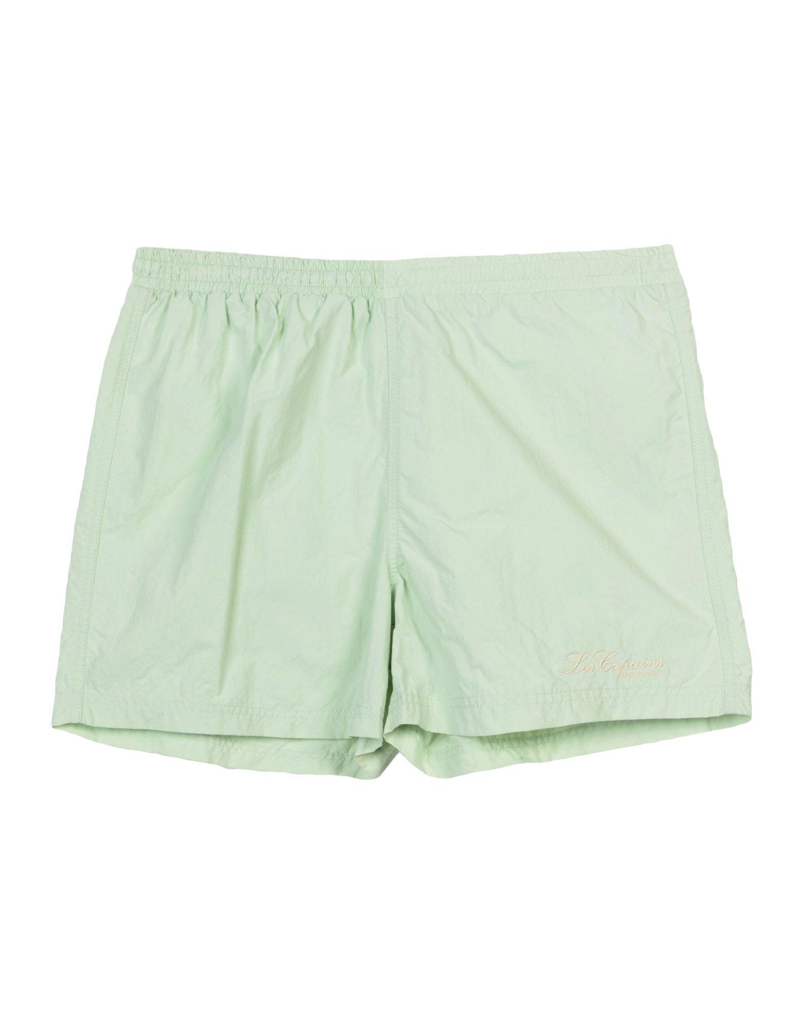 LES COPAINS BEACHWEAR Шорты для плавания move beachwear шорты для плавания