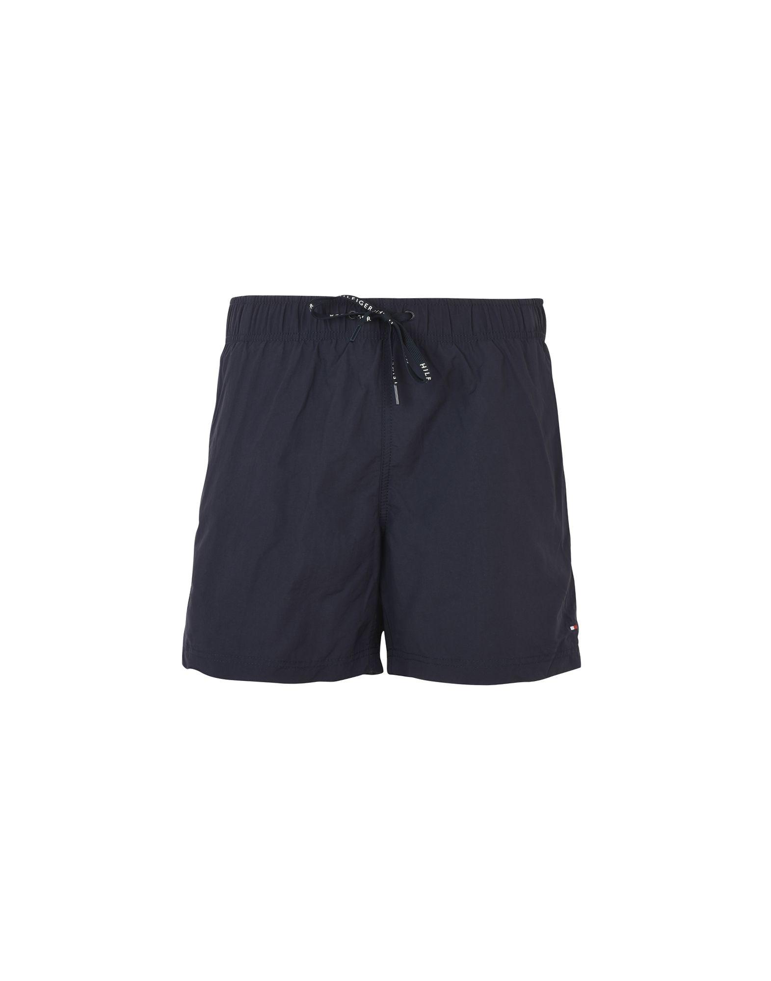 TOMMY HILFIGER Шорты для плавания шорты для плавания tommy hilfiger шорты для плавания
