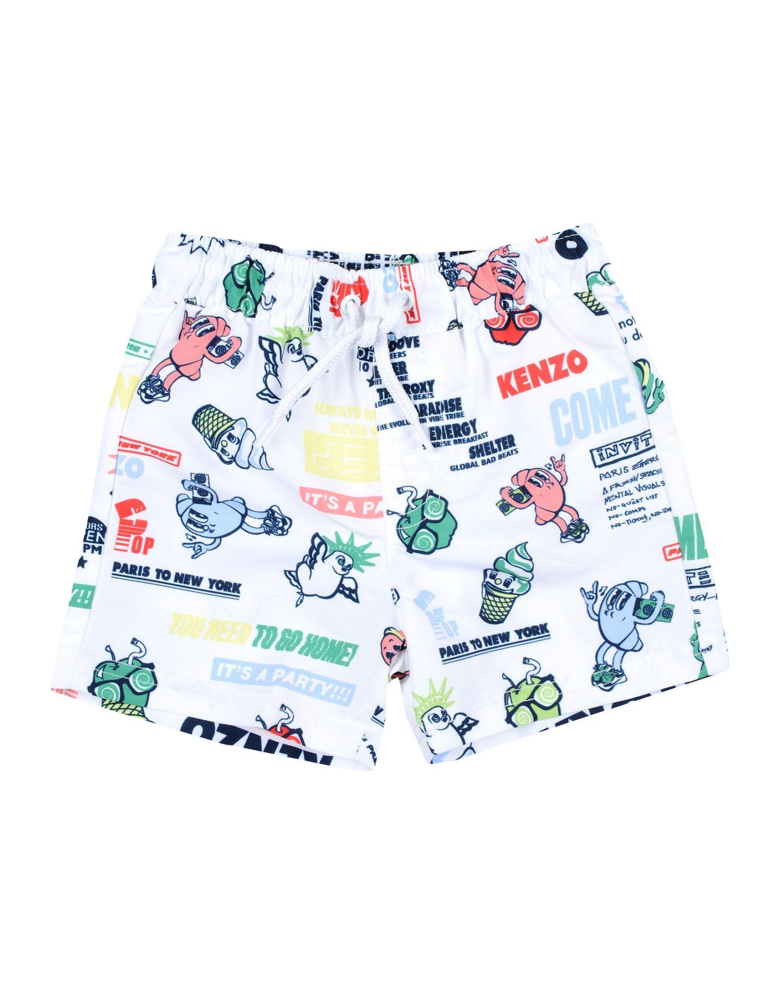 KENZO Swim trunks