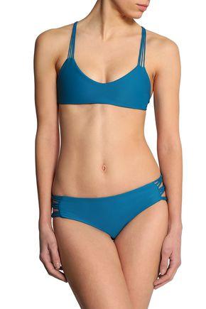 MIKOH Low-rise bikini briefs
