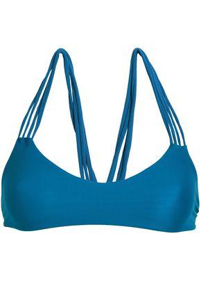 MIKOH Palm Beach bikini top