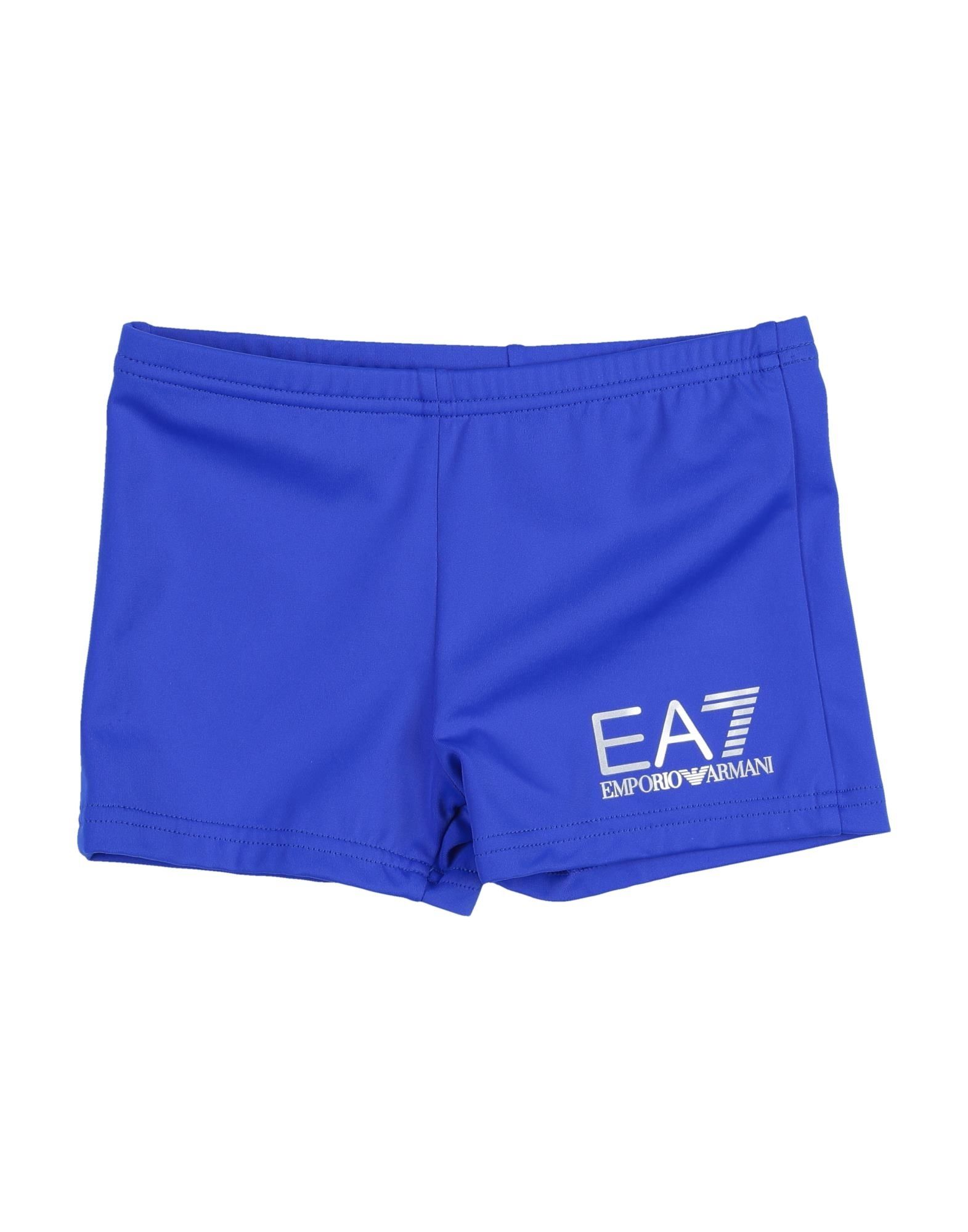 EA7 Swim trunks - Item 47222174