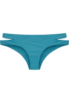 MIKOH Cutout low-rise bikini briefs