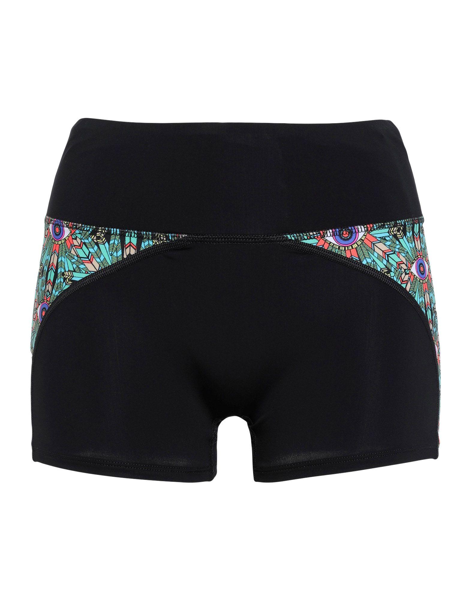MARA HOFFMAN ACTIVE Пляжные брюки и шорты шорты пляжные женские rip curl mirage active boardshort peach