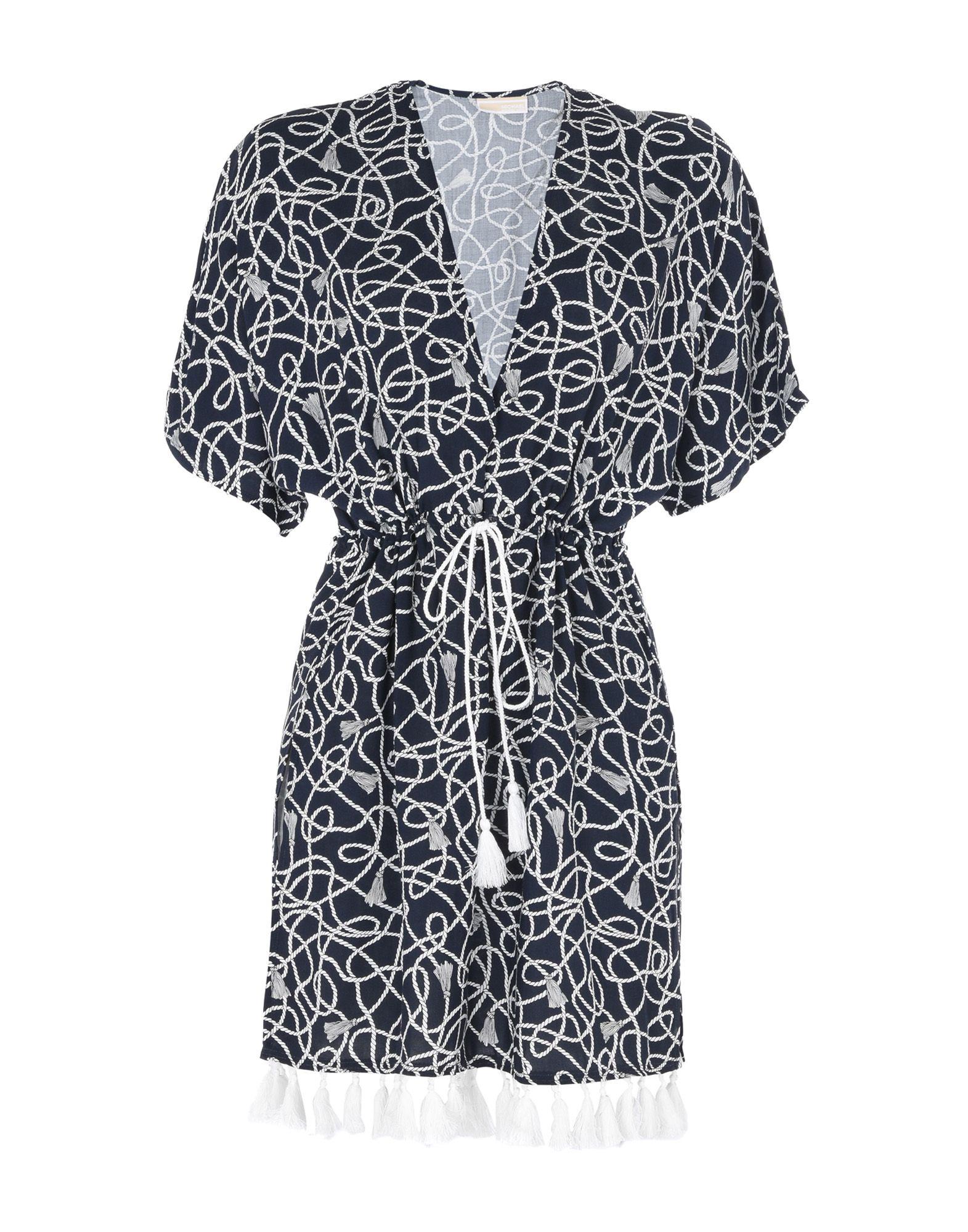 MICHAEL MICHAEL KORS Пляжное платье