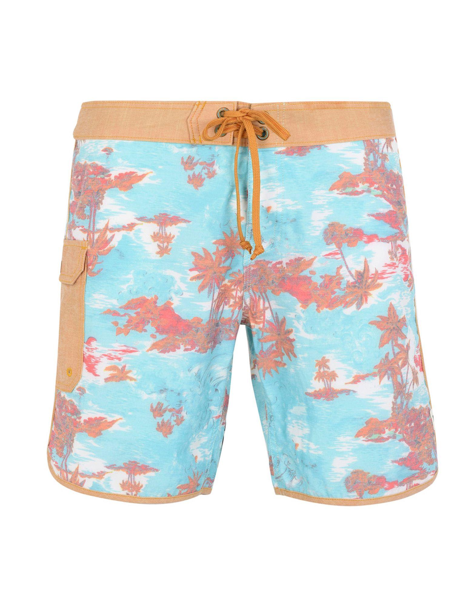 REEF Пляжные брюки и шорты reef пляжные брюки и шорты