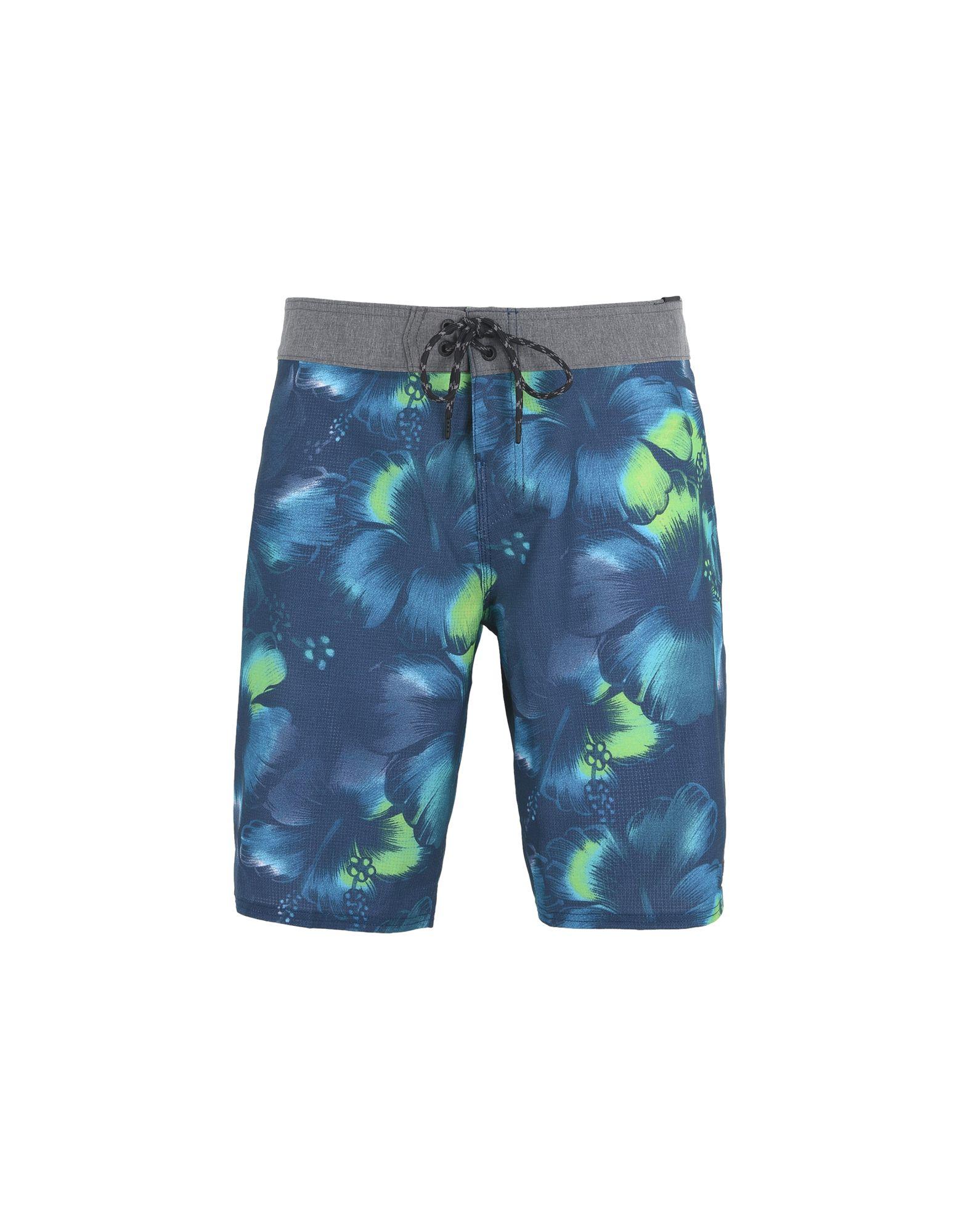 REEF Пляжные брюки и шорты adidas пляжные брюки и шорты