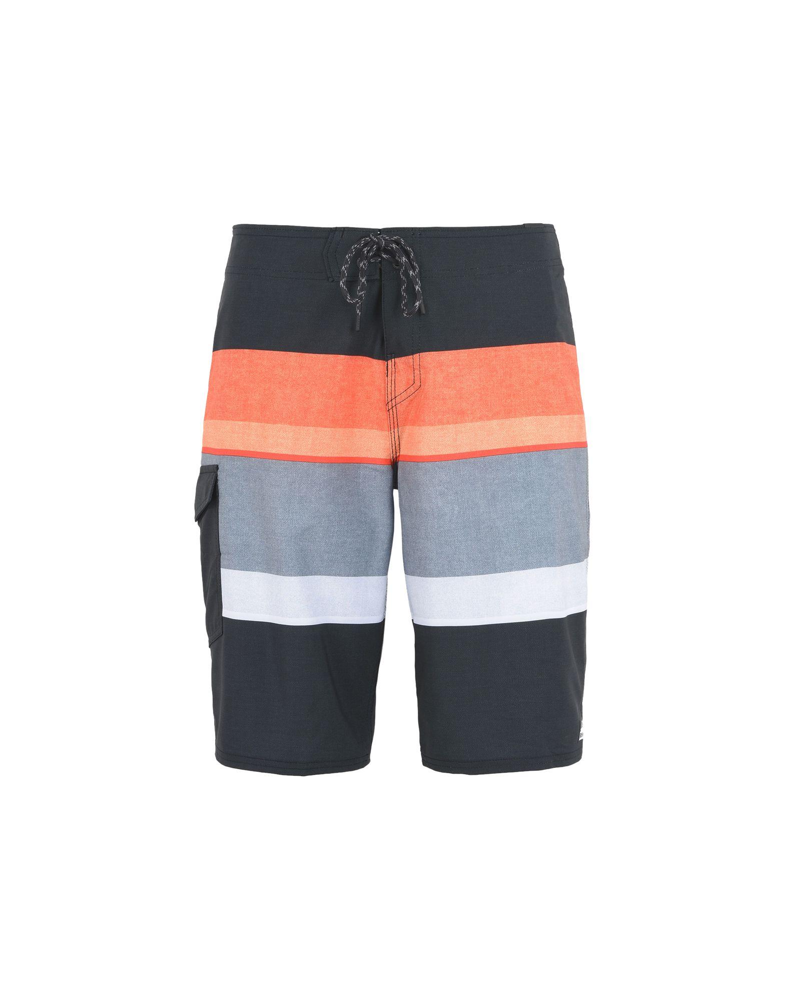 REEF Пляжные брюки и шорты m 3xl мужская мода повседневная брюки летние спортивные шорты пляжные брюки фитнес шорты мужские купальные костюмы page 4