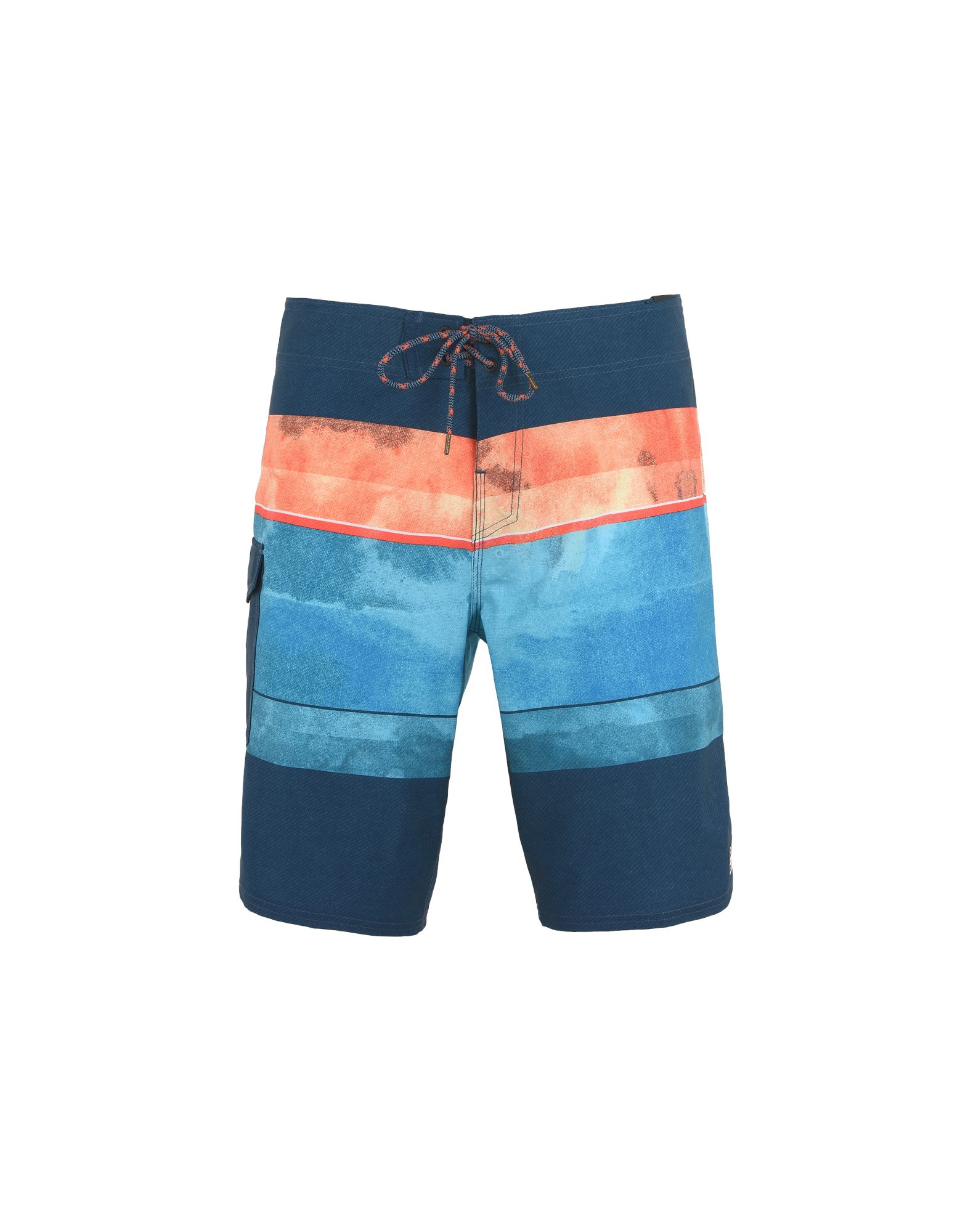 REEF Пляжные брюки и шорты шорты пляжные gant шорты пляжные