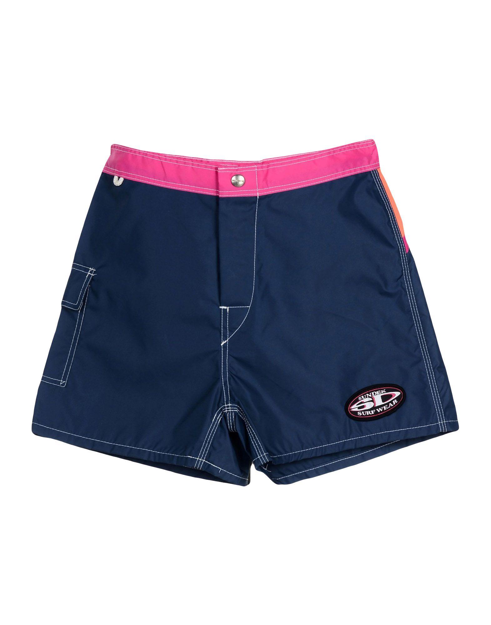 SUNDEK Пляжные брюки  шорты