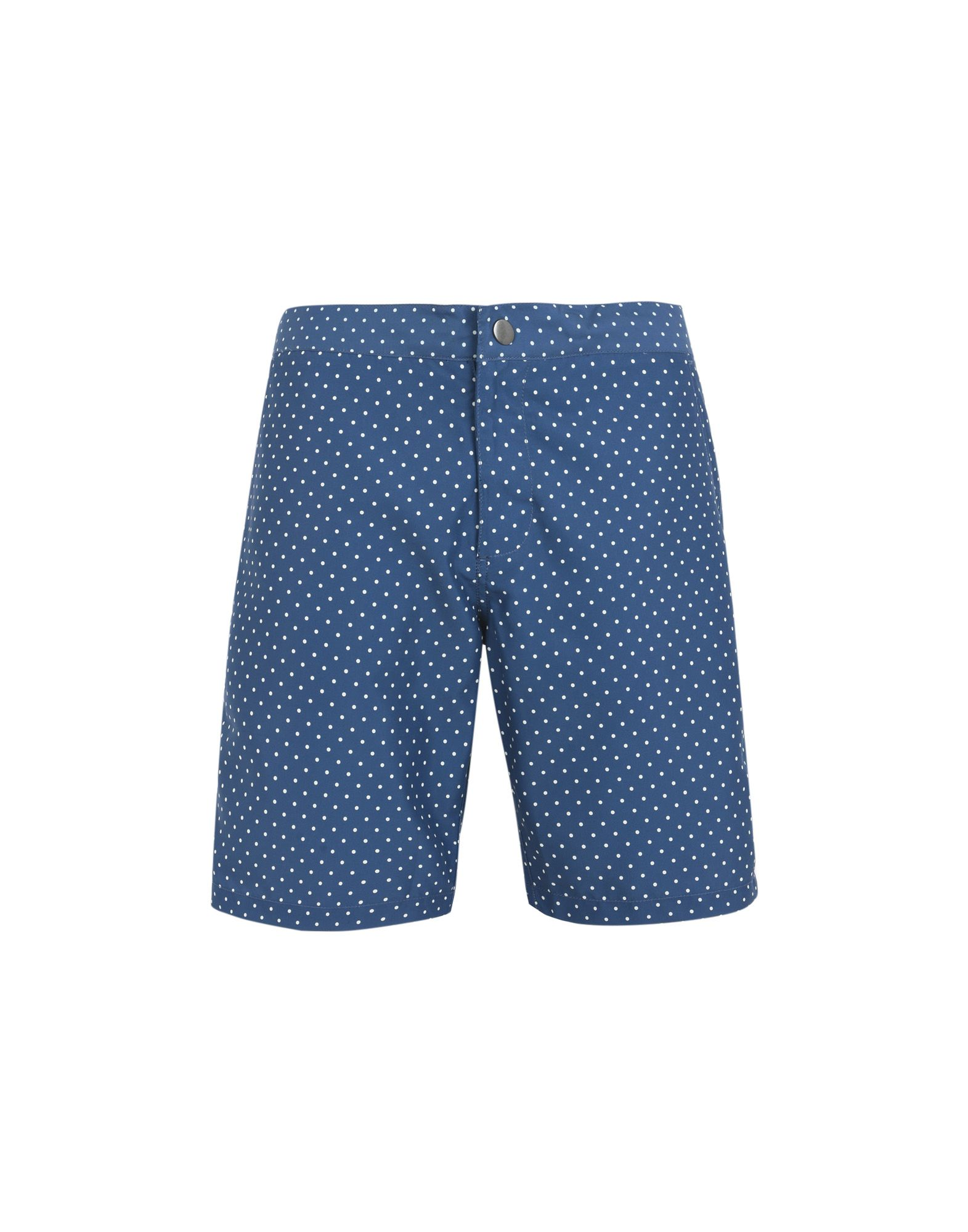 RIZ BOARDSHORTS Swim Shorts in Blue