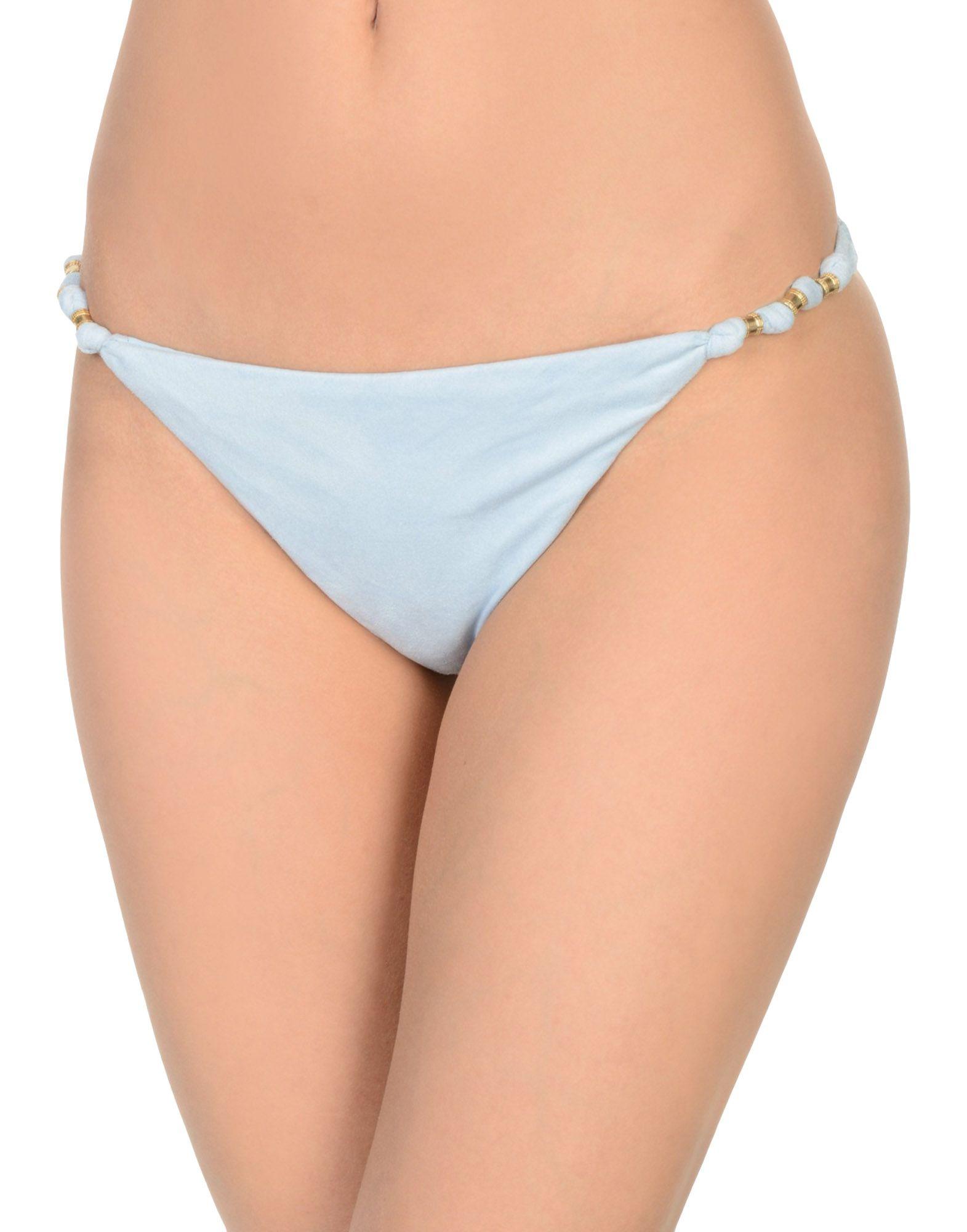 V I X PAULA HERMANNY Bikini in Sky Blue