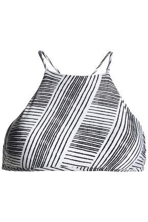 VIX PAULAHERMANNY Printed bikini top