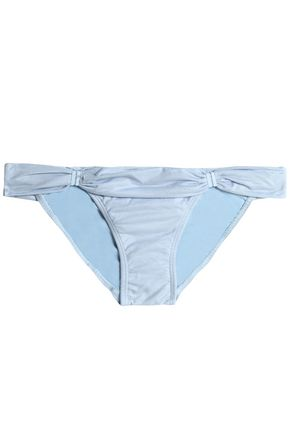 VIX PAULAHERMANNY Low-rise bikini briefs