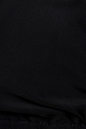 VIX PAULA HERMANNY Solid Piercing triangle bikini top