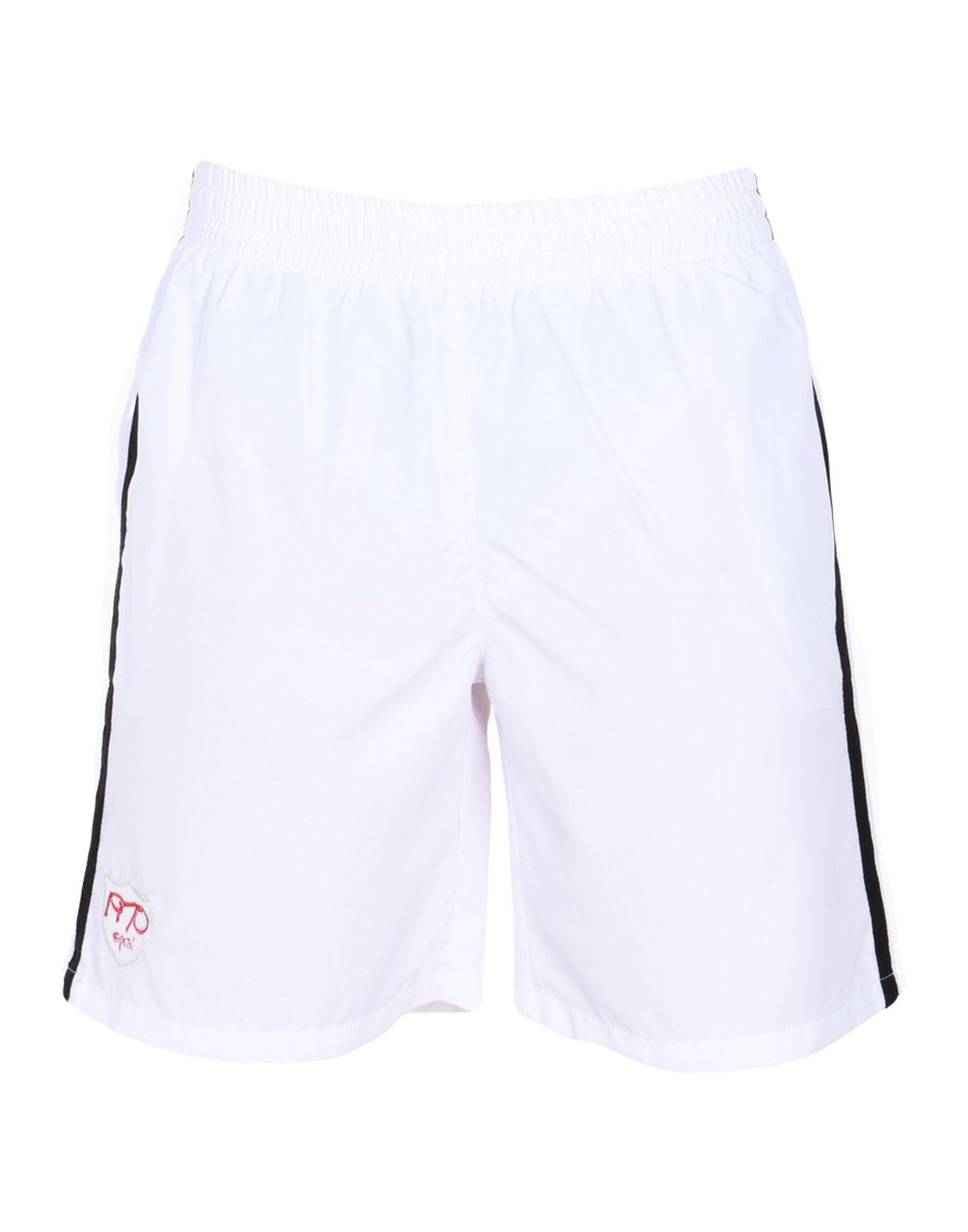 SPRAI Пляжные брюки и шорты шорты пляжные
